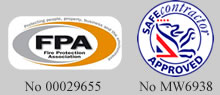 Safe Contractor and FPA Accredited